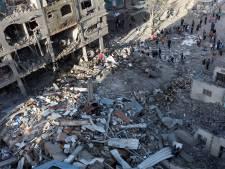 """Possible trêve à Gaza """"aujourd'hui ou demain"""""""