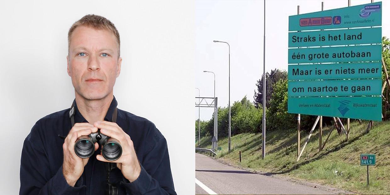 null Beeld Koos Dijksterhuis, bewerking Henk-Jan Panneman