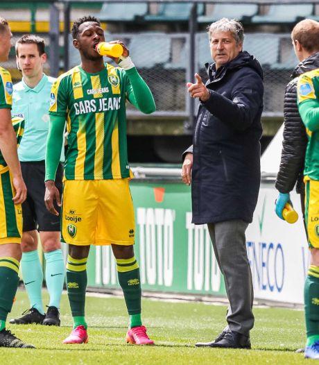 ADO wil duel met Willem II aangrijpen om verder aan te haken in degradatiestrijd: 'Dit is de kans'