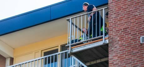 Overleden vrouw (71) in Eindhoven is om het leven gebracht, zoon (40) aangehouden