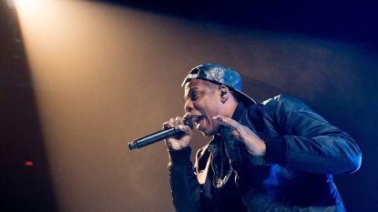 Jay-Z eerste hip-hopartiest met miljard dollar op de rekening
