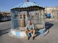 'IS'ers uit Syrië zijn de SS'ers van nu'