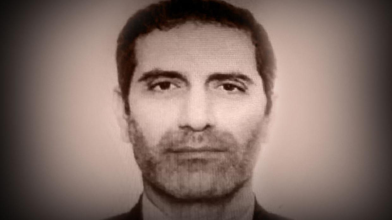Iraans diplomaat Assadollah A. had bij zijn arrestatie een geschreven handleiding 'voor de afstandsbediening van een garagepoort' bij zich.  Beeld RV