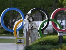 Olympische gaststad Tokio meldt recordaantal coronabesmettingen