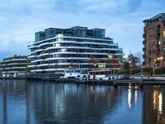 Twintiger verdrinkt aan appartementen Zuidzicht in Hasselt
