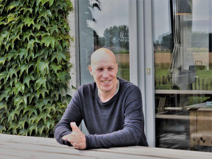 Peter Knapen