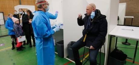 Ben jij onmogelijk te testen met een wattenstaaf? GGD Utrecht biedt vanaf vandaag ook mondspoeltest