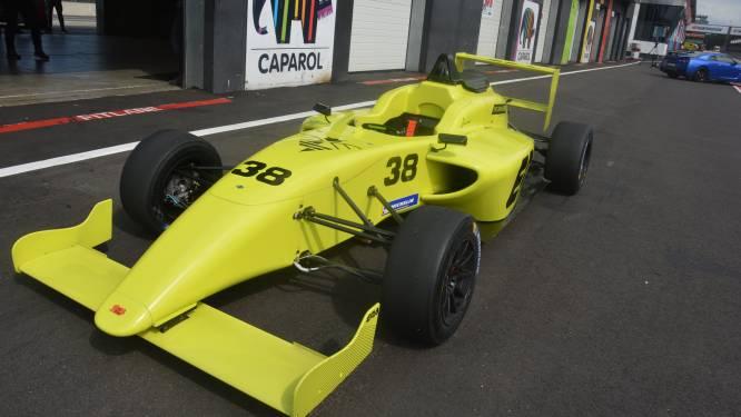 Basis voor nieuw elektrisch racekampioenschap wordt gelegd op Circuit Zolder