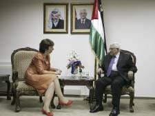 """""""Le conflit israélo-palestinien n'est pas dans l'impasse"""""""
