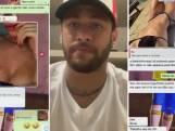 Neymar accusé de viol