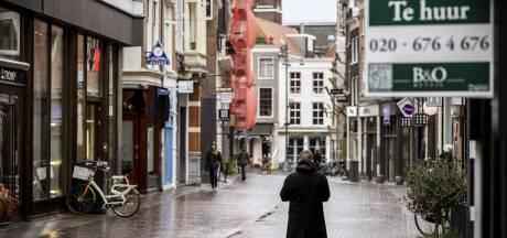 Sterkere economische groei in Nederland door coronasteun VS