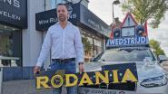 """""""Rodaniaaaa!"""": iconisch wielerdeuntje is terug van weggeweest"""