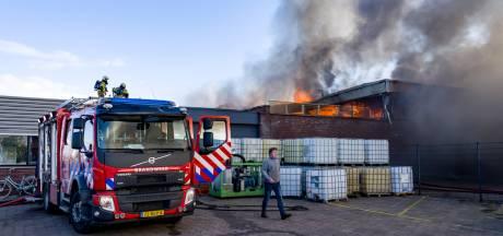 Burgemeester over fatale brand in Werkendam: 'Te verschrikkelijk voor woorden'