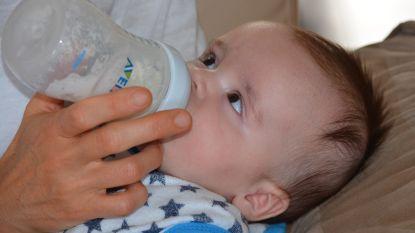 """Kind en Gezin: """"Papflessen en afkolfmateriaal telkens steriliseren is niet nodig"""""""