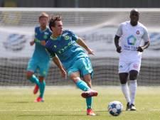 Helmond Sport pakt door: rechtsback van Sparta naar De Braak