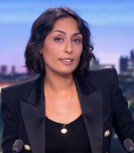 La journaliste Leïla Kaddour recadre sèchement un téléspectateur de France 2