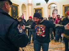 Que risquent les émeutiers du Capitole?