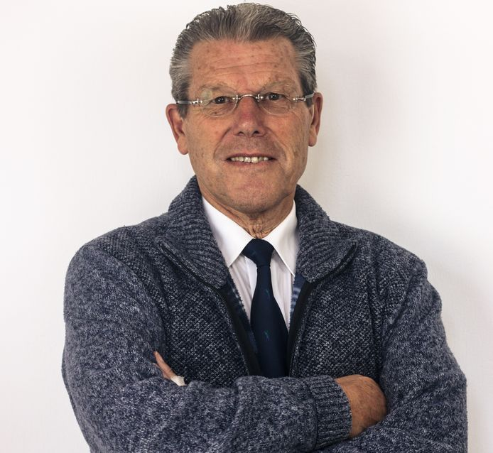 Johan Hessing