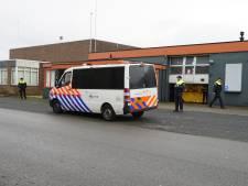 Inval in Deventer: geld en campers bleken legaal en zijn weer terug bij eigenaren