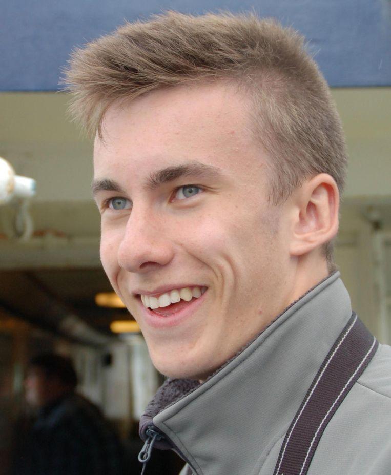 Willem Stul.