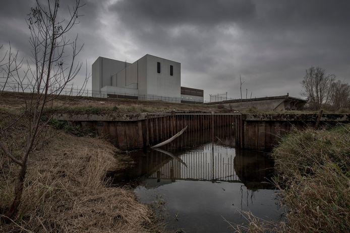 De voormalige kerncentrale in Dodewaard is sinds 1997 niet meer in gebruik.