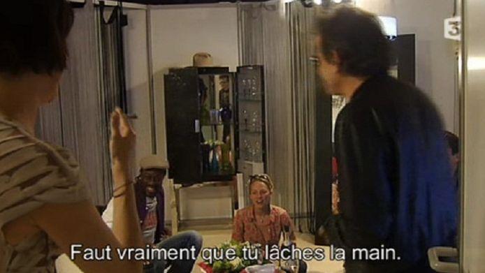 Capture de France 3 publiée sur Twitter