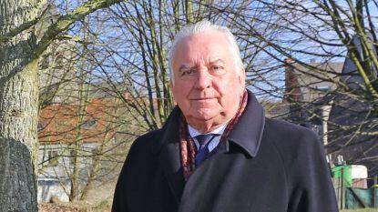 Opwijks burgemeester Albert Beerens voorzitter van brandweerzone West