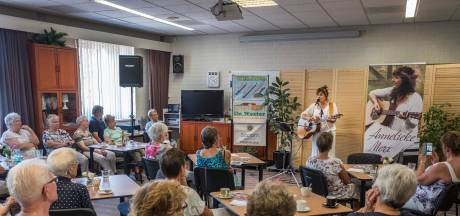 Schreeuw om ontmoetingsruimten voor ouderen snel te openen