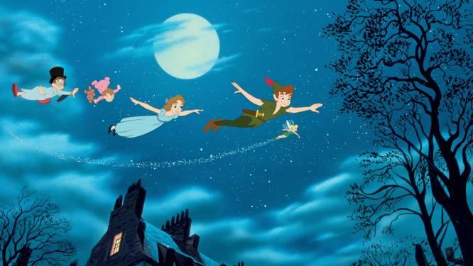 Grote stijlverandering op Disney+: honderden nieuwe titels voor volwassenen en geen 'Peter Pan' meer voor kinderen