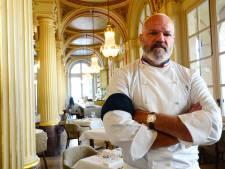 """Le coup de gueule de Philippe Etchebest contre les dîners clandestins: """"C'est lamentable et débile"""""""