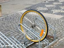 Zet je e-bike goed op slot in Gorinchem, want in deze gemeente slaan fietsendieven hun slag