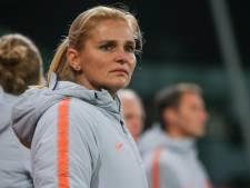Wiegman wil rol van betekenis spelen op WK