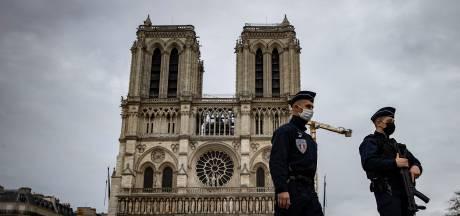 La France mobilise 7.000 membres des forces de l'ordre après l'attaque à Nice