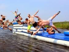 Hitte breekt weer records, buien in Zuidoost-Brabant en morgen weer warm