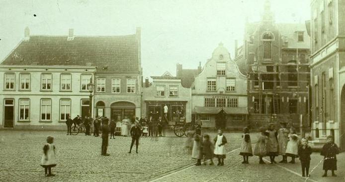 Huis met de luts maakte in zijn lange leven veel mee helmond ed.nl