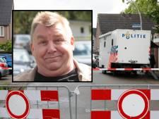Verdachten van roofmoord op Nijmegenaar Henk Bos  huilen in rechtszaal alleen om elkaar