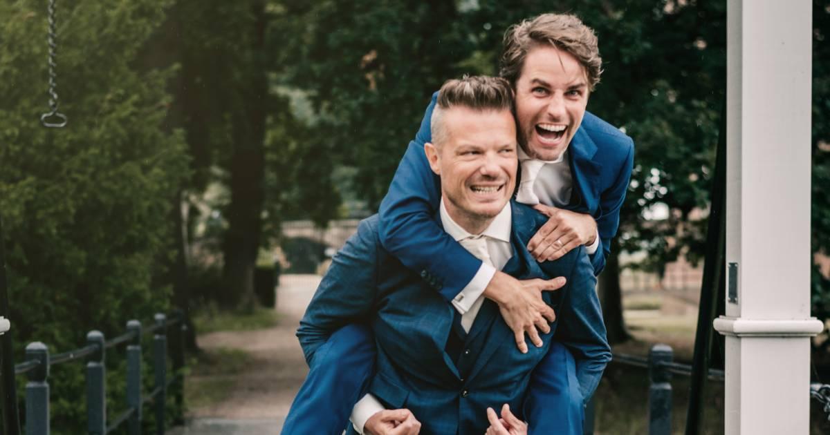 Married at First Sight-Danny heeft babynieuws en Kim pronkt met vakantiebillen - De Stentor