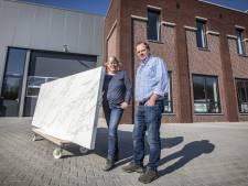 Oude Elferink kan weer groeien in 'beetje grote hal' in Oldenzaal