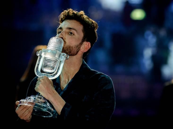 Wat weet jij van het Eurovisie Songfestival?