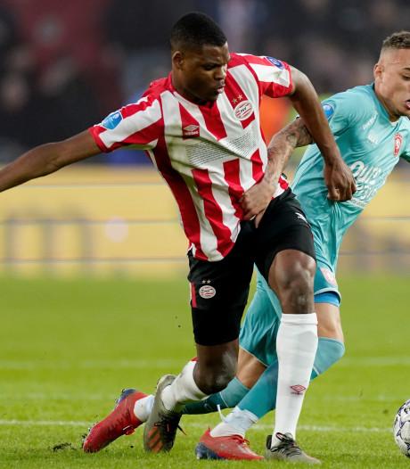 Debutant Noa Lang: 'FC Twente is geen degradatiekandidaat'