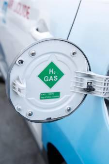 Dordrecht vraagt alvast vergunning aan voor tweede waterstofstation, nog voor de eerste gebouwd wordt