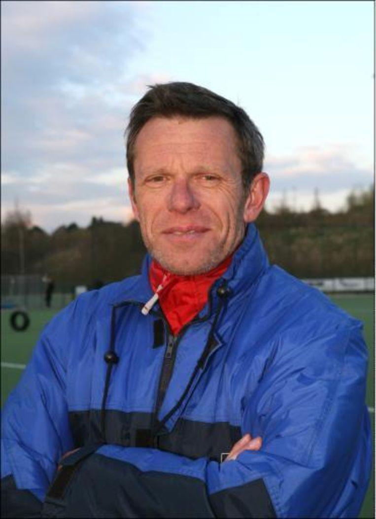 Michel Van den Boer. Beeld UNKNOWN