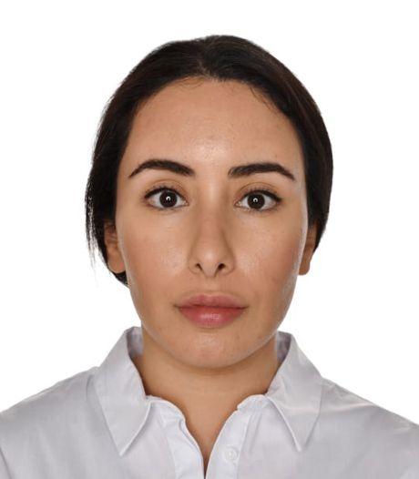 VN: Geen teken van leven van prinses Latifa