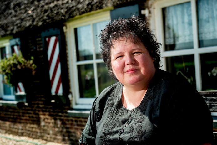 Jolanda Visch doet mee aan de Strijd van Salland. De Heinose voelt zich goed, alhoewel ze zelf een hersentumor heeft. Ze gaat wandelen. Andere mensen gaan ook hardlopen, paardrijden of fietsen.
