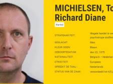 Tien jaar geleden schreeuwde hij nog z'n onschuld uit, nu staat Vlaming op Most Wanted-lijst voor drugshandel