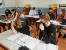 Waarom vijf oud-leerlingen de bijleshelden van het Maaslandcollege zijn