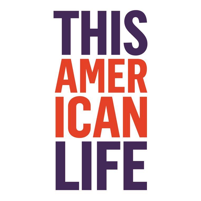 'This American Life' is een razend populaire podcast, ook in ons land. Beeld rv