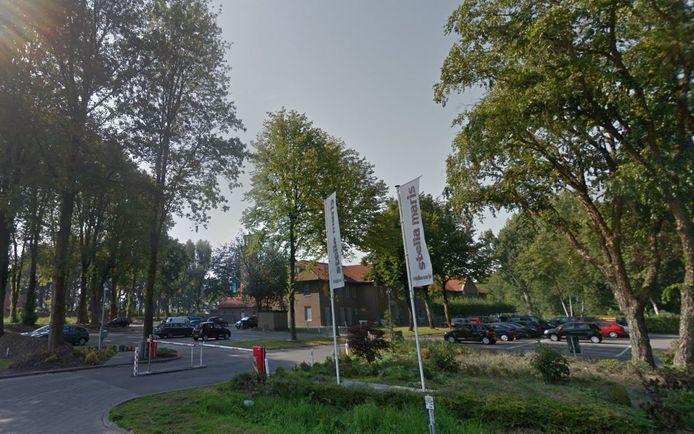 In Stella Maris in Welberg wonen veel arbeidsmigranten.