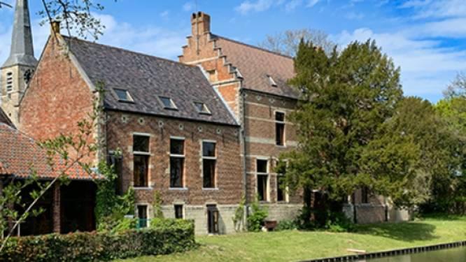 'Poëzie in de pastorie' verhuist van Holsbeek naar Kapelle-op-den-Bos