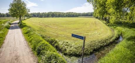 Droom van 35 zorgwoningen op Landgoed Bekspring aan de rand van Oldenzaal opnieuw afgewezen door Losser